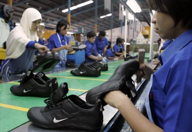 chaussures nike indonésie